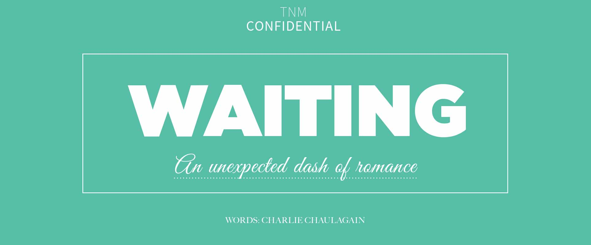 waiting---charlie