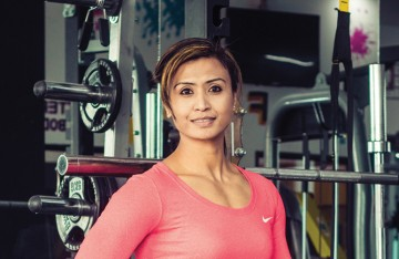 nepalsfirstfemalebodybuilderftimage